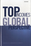 A-B Atkinson et Thomas Piketty - Top Incomes - A Global Perspective.