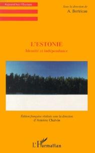 LEstonie. - Identité et indépendance.pdf