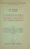 A. Birembaut et R. Boisdé - L'histoire - Science humaine du temps présent.