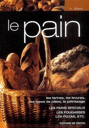 A Bisio - Le Pain.