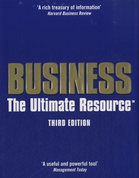 A & c black - Business : The Ultimate Resource.