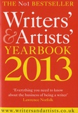 A & c black - The Writers' & Artists' Yearbook 2013.