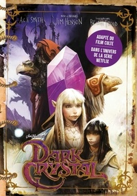 A-C-H Smith - Dark Crystal.