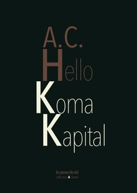 A.c. Hello - Koma Kapital.