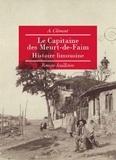 A Clément - Le capitaine des Meurt-de-Faim - Histoire limousine.