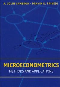 Feriasdhiver.fr Microeconometrics - Methods and Applications Image