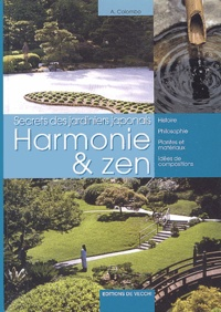 Rhonealpesinfo.fr Harmonie et Zen - Secrets des jardiniers japonais Image