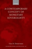 A Contemporary Concept of Monetary Sovereignty.