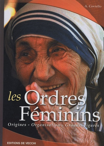 A Coviello - Les Ordres Féminins.