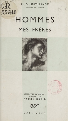 Hommes mes frères