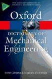 A Dictionary of Mechanical Engineering.