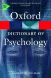 A Dictionary of Psychology.