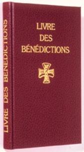 A.e.l.f. - Livre des bénédictions - Rituel romai.