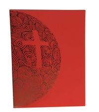 Coffret 4 livrets lectionnaire passion -  A.E.L.F |