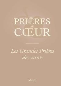 A.E.L.F - Les Grandes Prières des saints.