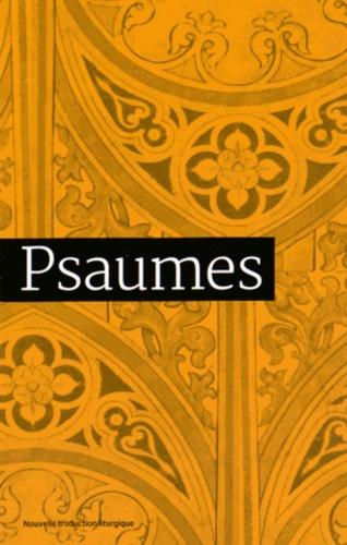 A.E.L.F - Psaumes.