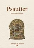A.E.L.F - Psautier - A l'usage de la Communauté des Béatitudes.