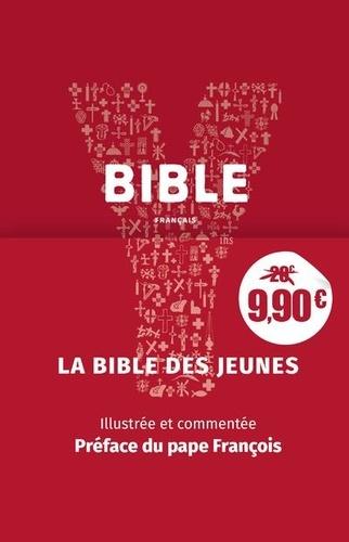 A.E.L.F et Bernhard Meuser - Youcat Bible - La Bible de l'Eglise catholique pour les jeunes.