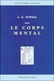A-E Powell - Corps mental.
