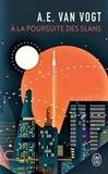 A-E Van Vogt - .