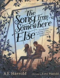 A-F Harrold - The Song from Somewhere Else.