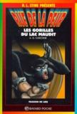 A-G Cascone - Les gorilles du lac maudit.
