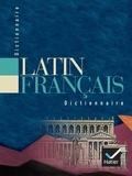 A Gariel - Dictionnaire Latin-Français.