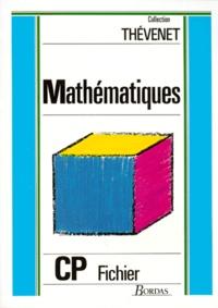 A Garioud et Nicole Pitot - Mathématiques CP.