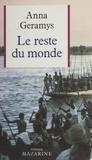 A Geramys - Le Reste du monde.