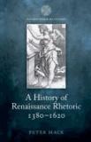 A History of Renaissance Rhetoric 1380-1620.