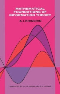 Deedr.fr Mathematical Foundations of Information Theory Image