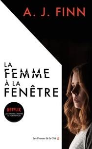 Ebook en pdf téléchargement gratuit La femme à la fenêtre par A. J. Finn DJVU ePub (Litterature Francaise) 9782258147218