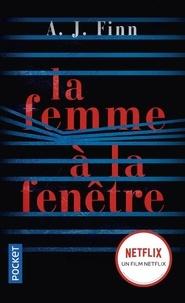 Livres téléchargeables gratuitement pour les lecteurs mp3 La femme à la fenêtre RTF (Litterature Francaise) par A. J. Finn 9782266291866