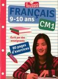 A. J. Le Clercq - Français CM1.