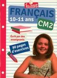 A. J. Le Clercq - Français CM2.