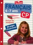 A. J. Le Clercq - Français CP.