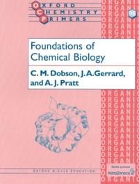 A-J Pratt et C-M Dobson - .