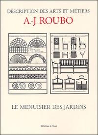 A-J Roubo - .