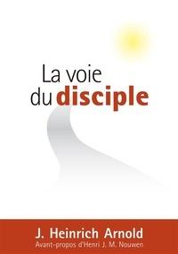 A. johann H. - La voie du disciple.