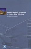 A-K Athienitis - Thermal Analysis and Design of Passive Solar Buildings.