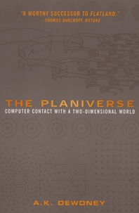 The Planiverse. - Computer Contact with a Two-Dimensional World.pdf
