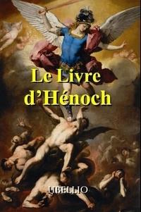 A kempis Thomas - Le livre d'Hénoch - Le livre d'Hénoch.