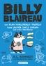 A. L. Kennedy - Billy Blaireau  : Son plan hurluberlu-farfelu pour sauver Oncle Shawn (qui n'en avait pas besoin).