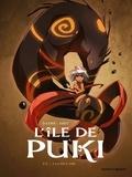Ludovic Danjou - ...A la Fin l'Ame.
