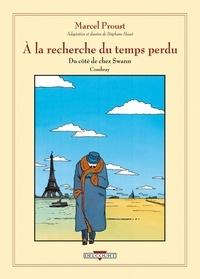 Stéphane Heuet - À la recherche du temps perdu 1 : Combray.