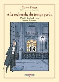 Stéphane Heuet - À la recherche du temps perdu 4 : Un amour de Swann - Première partie.