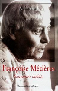 FRANCOISE MEZIERES. Souvenirs inédits.pdf