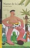 A Laszlo - Naztar de la jungle.