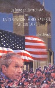 A Legault - .
