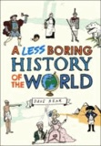 A Less Boring History of the World - From the Big bang to Today.